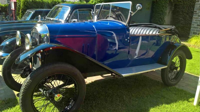 Expo le dimanche 6/08 à Lanoille Dordogne Wp_20128