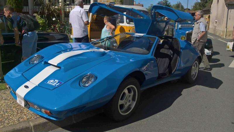 Expo le dimanche 6/08 à Lanoille Dordogne Wp_20129