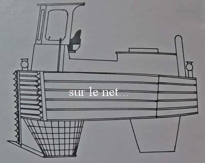 Un boomboat tout rouillé 10012210