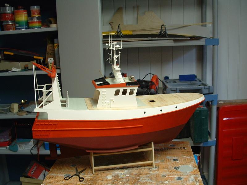 Un boomboat tout rouillé - Page 2 Cons4610