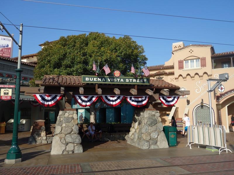 L'ouest américain et disneyland Anaheim - juillet 2017 (Trip fini) - Page 4 Dsc04527