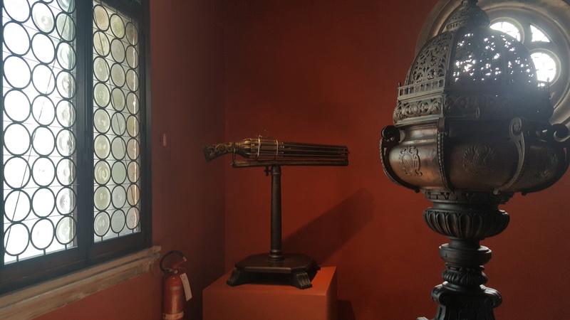 L'armurerie du palais des Doges de Venise 20170337
