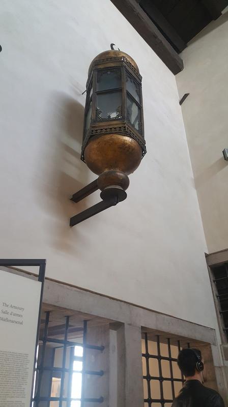 L'armurerie du palais des Doges de Venise 20170355