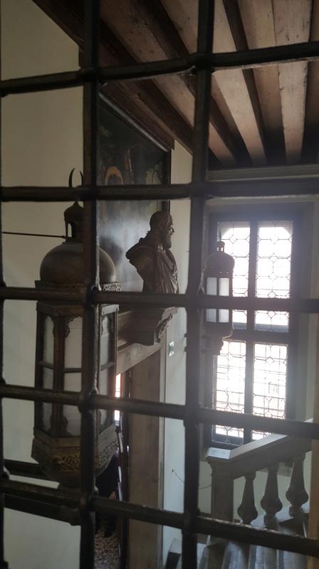 L'armurerie du palais des Doges de Venise 20170359
