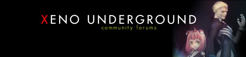 Xeno Underground