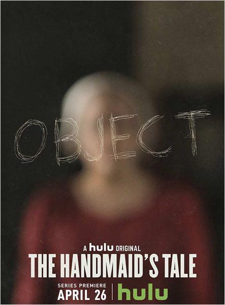 {Série} The Handmaid's tale / La servante écarlate 32660910