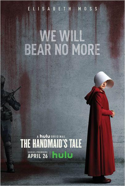 {Série} The Handmaid's tale / La servante écarlate 46363710