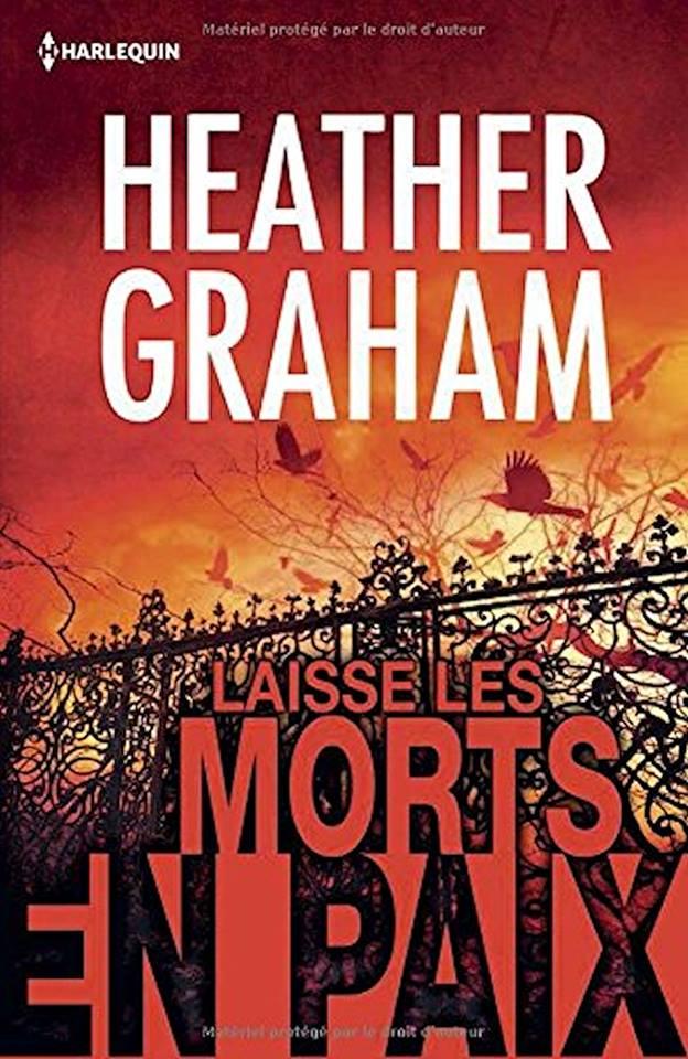 Cafferty & Quinn #1: Laisse les morts en paix - Heather Graham Laisse10