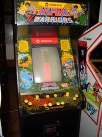 Ikari Warriors ( console/multi-support ) Arcade10