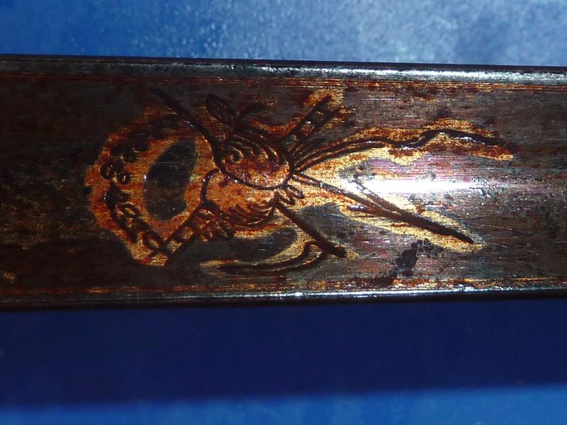 Une épée étonnante P1180311