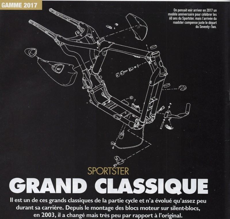 Evolution sportster Chassi10