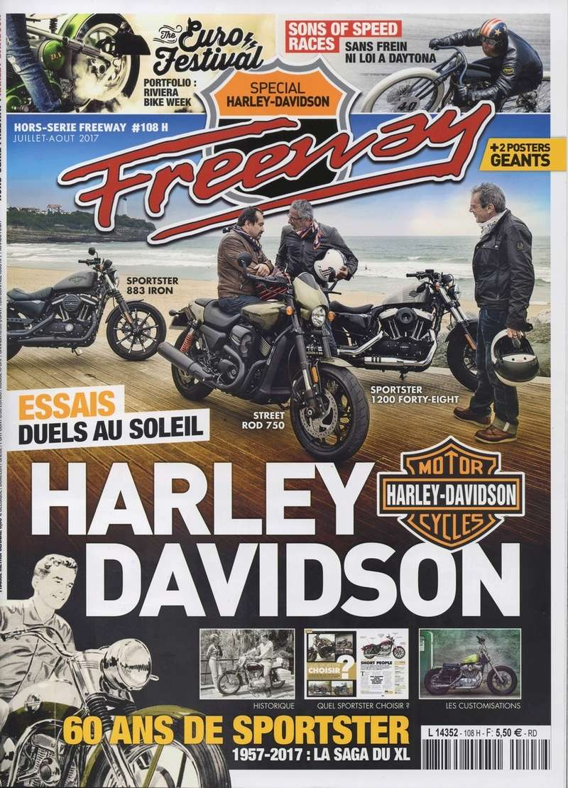 "les 60 ans du SPORTSTER ""1957-2017"" - Page 2 Freewa10"