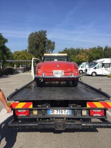 Giulia Spider 1600 . nouveau projet - Page 2 22093410