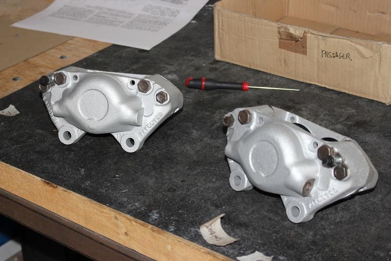 Giulia Spider 1600 . nouveau projet 31-08-15