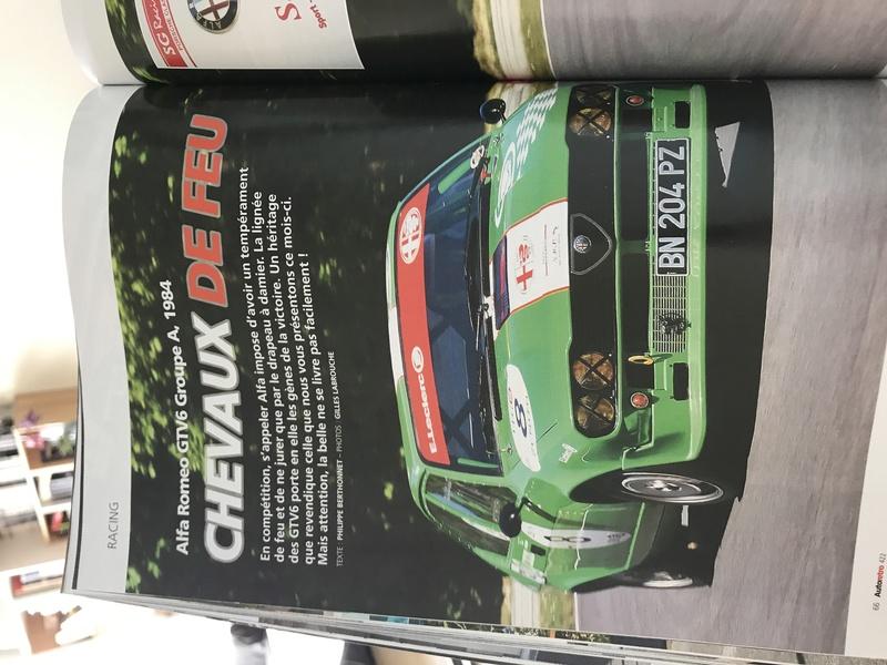 Alfa et la presse automobile - Page 40 Img_1410