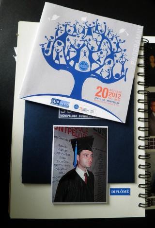 "*FAMILY DIARY 2012"" de Ckarine * MAJ 29/09/13  G_312"