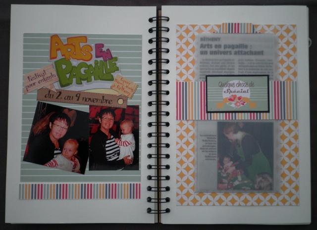 "*FAMILY DIARY 2012"" de Ckarine * MAJ 29/09/13  M11"