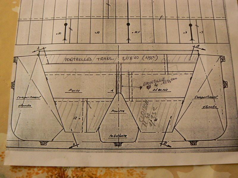 chantier le Saint-Marc  porte-déblais au 1/40ème - Page 2 P1230810