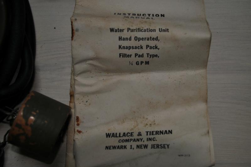 Purificateur d'eau US 1944 Dsc_7915