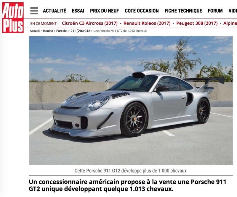 La Porsche 991 GT2 RS Captur10
