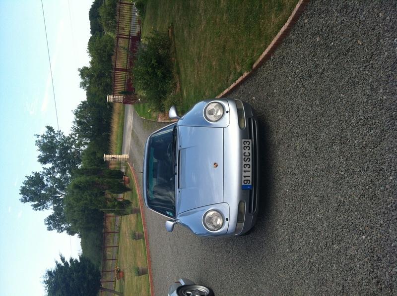 ...et à part Porsche, vous avez eu quelles autos? - Page 4 Img_0510