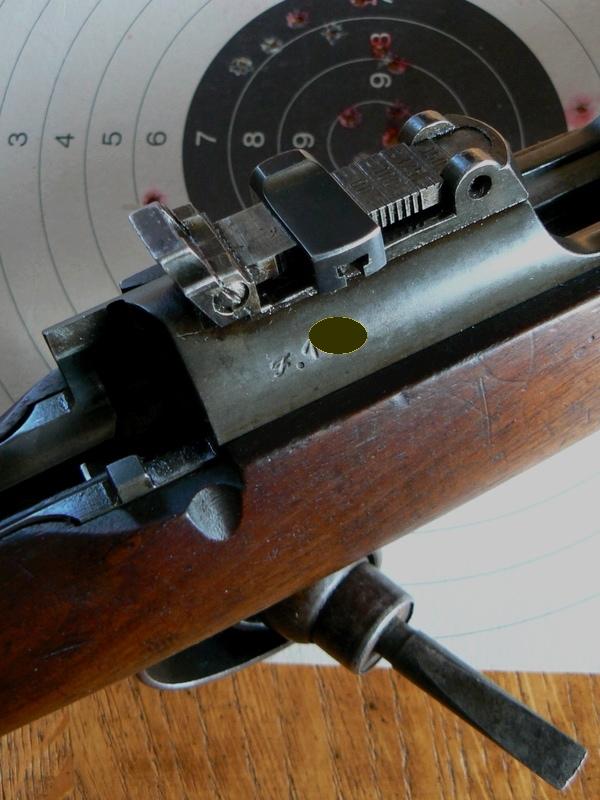 Une Mauser 45 Mauser12