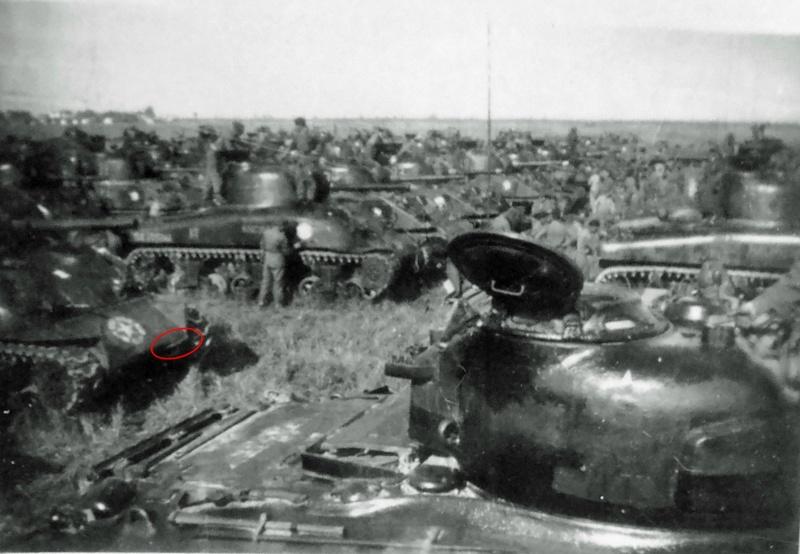 Identification de char 93631310