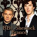 BBC Sherlock France : Votre premier forum francophone sur la série Logofo12
