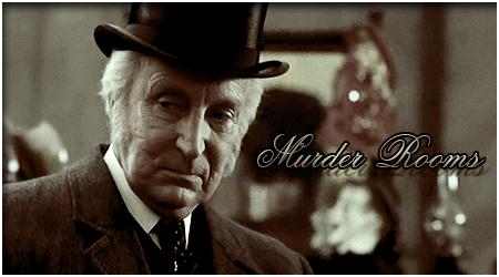 [2000 - 2001] Les Mystères du véritable Sherlock Holmes Murder10