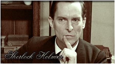 [1984 - 1994] Sherlock Holmes Sherlo17
