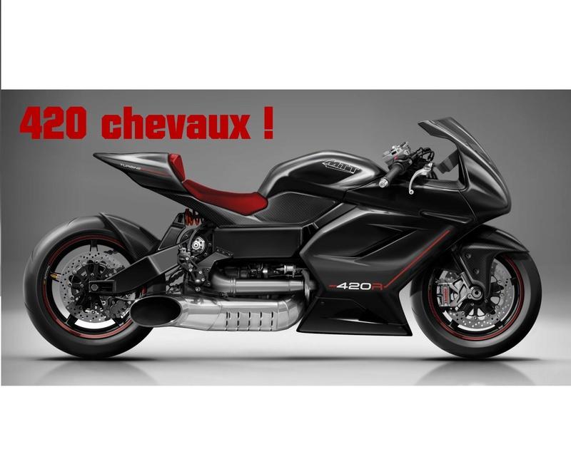 moto à turbine Turbin10