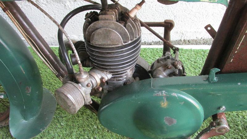filtre a air du carburateur  pour P52 S-l16010
