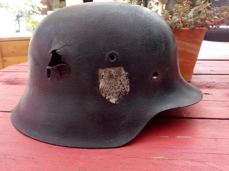 Coque de casque model 42 peu être ss Img_2042