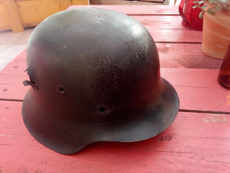 Coque de casque model 42 peu être ss Img_2046