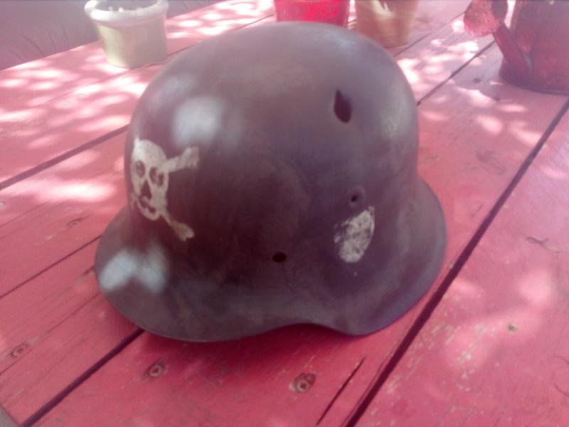 Coque de casque model 42 peu être ss Img_2049