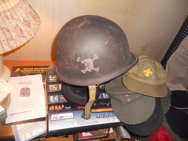 Coque de casque model 42 peu être ss - Page 2 S-l16015