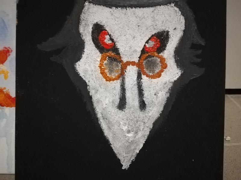 CONCOURS DE GRAPH - un avatar pour la Faucheuse ! Img_2011