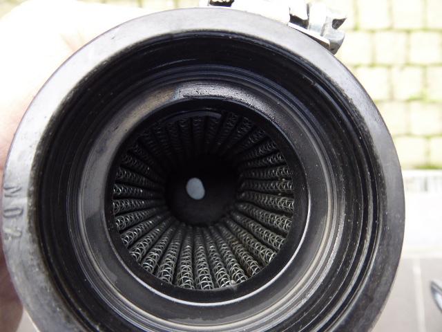Réglage carburation P1050413