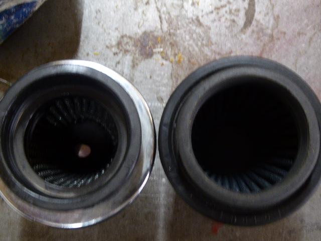 Réglage carburation P1050414
