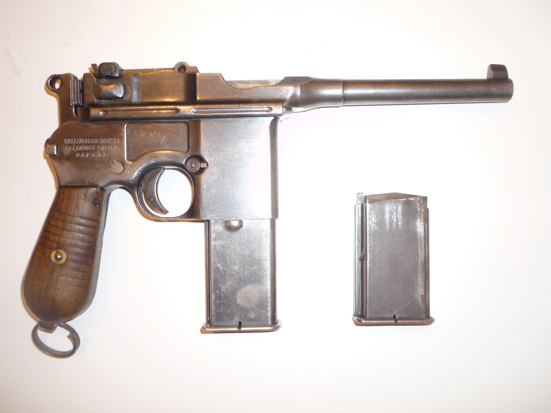 Mauser C96 schnellfeuer P1240410