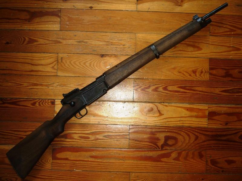 MAS 36 1er modèle de 1939 P1250316