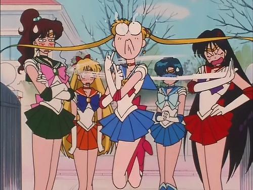 Lustige Sailor Moon Screenshots - Seite 3 6e822710
