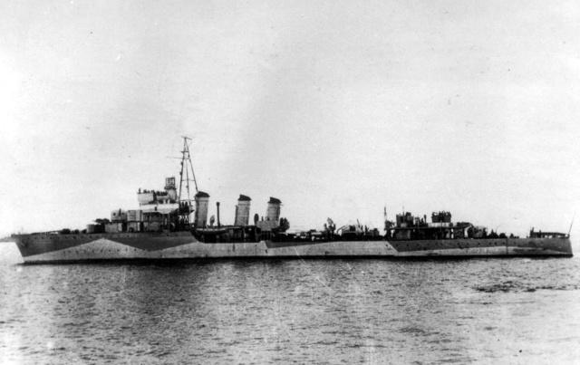 Timbres des forces polonaise en exil à Londres Polish10