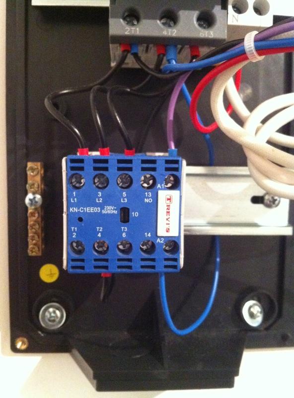 Cablage électrique coffret piscine Img_1211