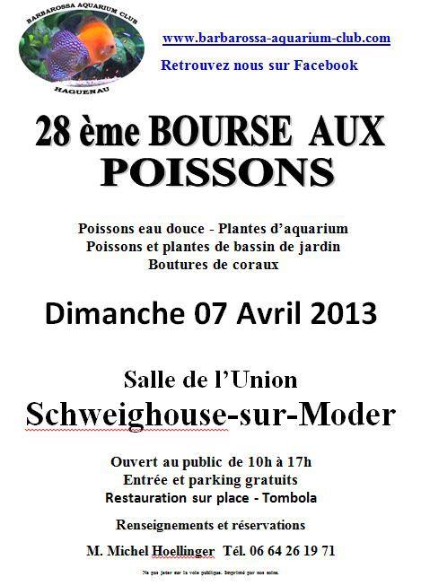 Bourse à Schweighouse-sur-Moder le 07 Avril 2013 Haguen10