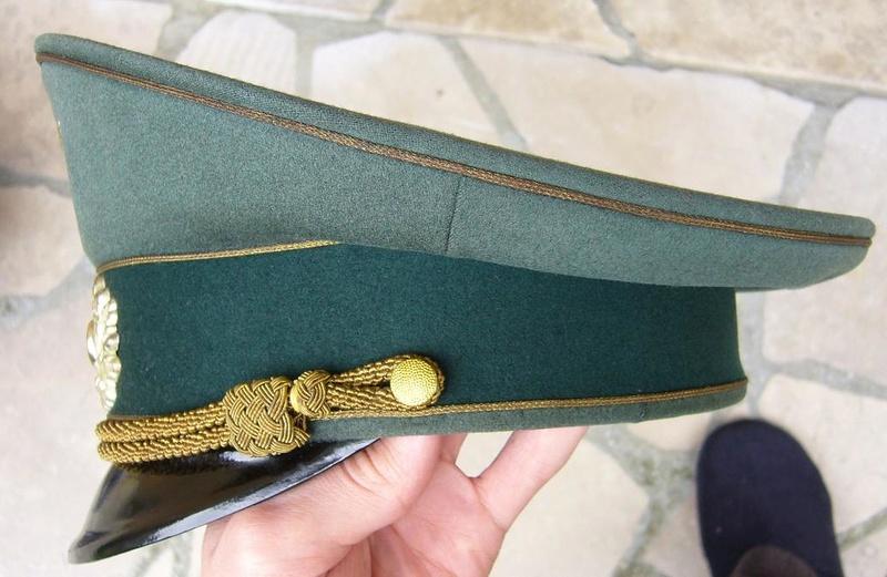 casquette général heer P1130413
