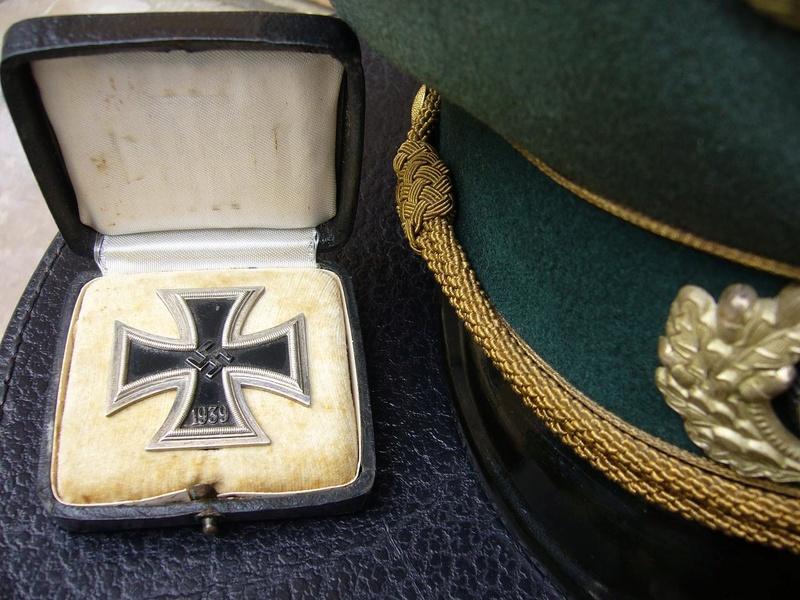 casquette général heer P1130418