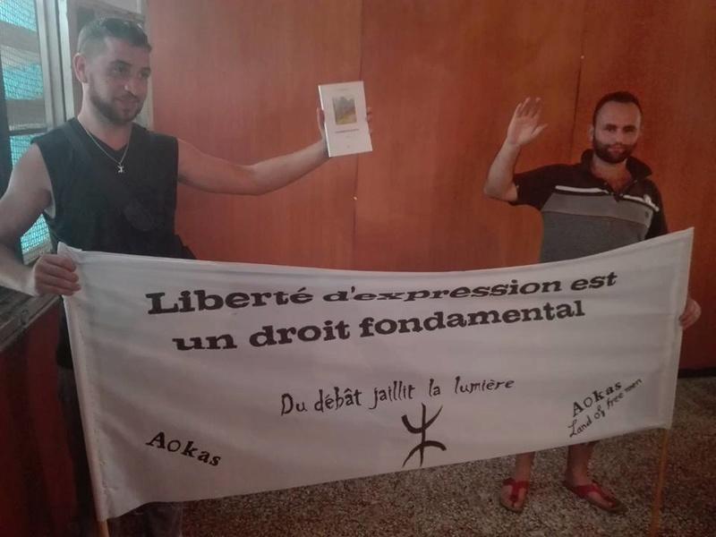 Liberte d'expression un droit fondamental  1697
