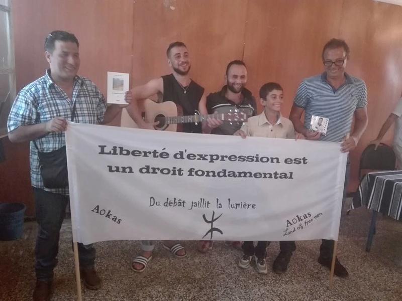 Liberte d'expression un droit fondamental  1700