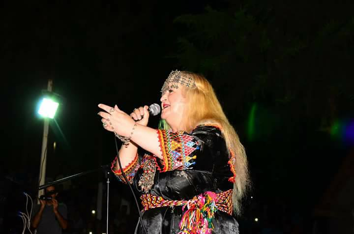 Malika Domrane à Ait Aissa, Aokas, le vendredi 08 septembre 2017  1799